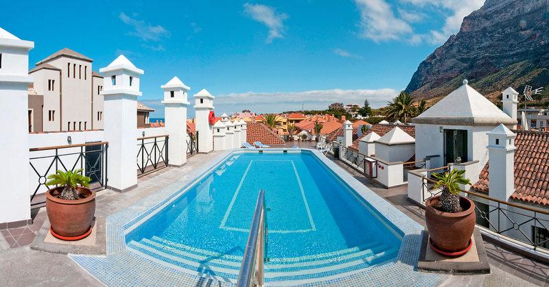 Urlaub im Las Mozas - hier günstig online buchen