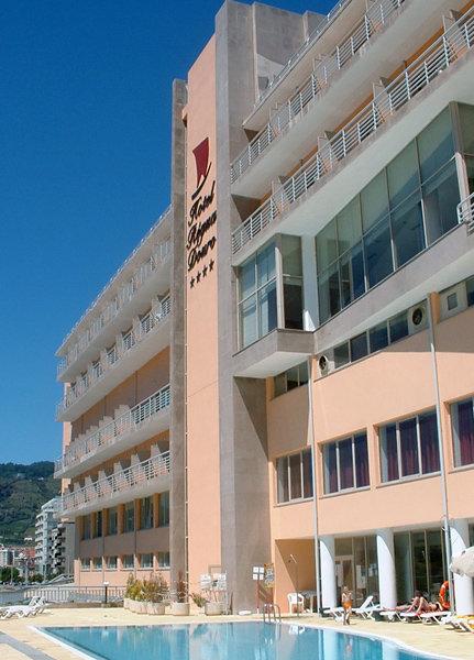 Urlaub im Regua Douro - hier günstig online buchen