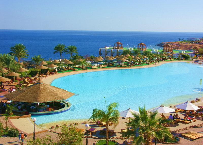 Pyramisa Sharm el Sheikh