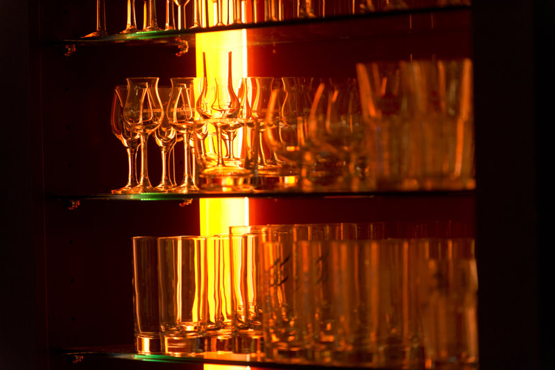 Mercure Düsseldorf Airport Bar