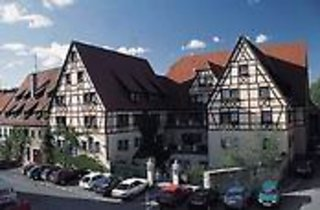 Prinzhotel Außenaufnahme