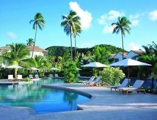 Carlisle Bay Resort Pool