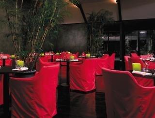 Carlisle Bay Resort Restaurant