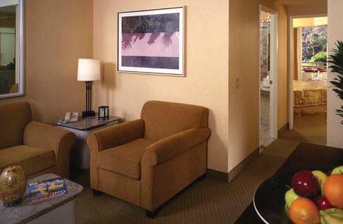 Hyatt Palm Springs Wohnbeispiel