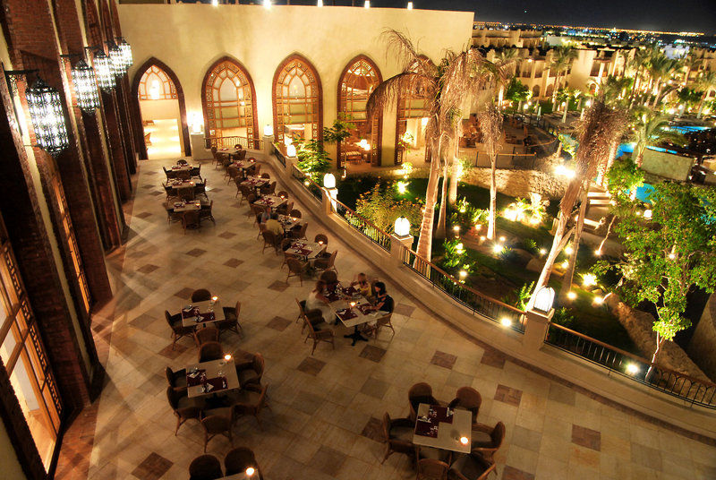Grand Hotel Sharm El Sheikh Lounge/Empfang