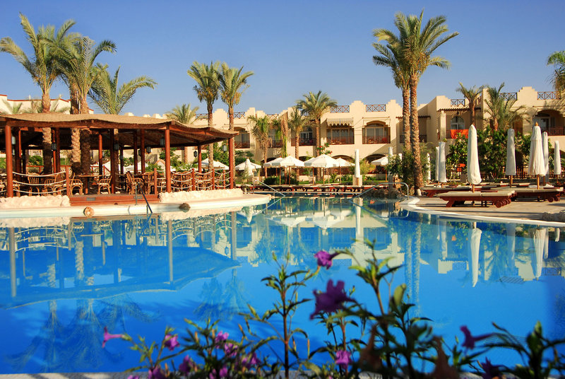 Grand Hotel Sharm El Sheikh Pool