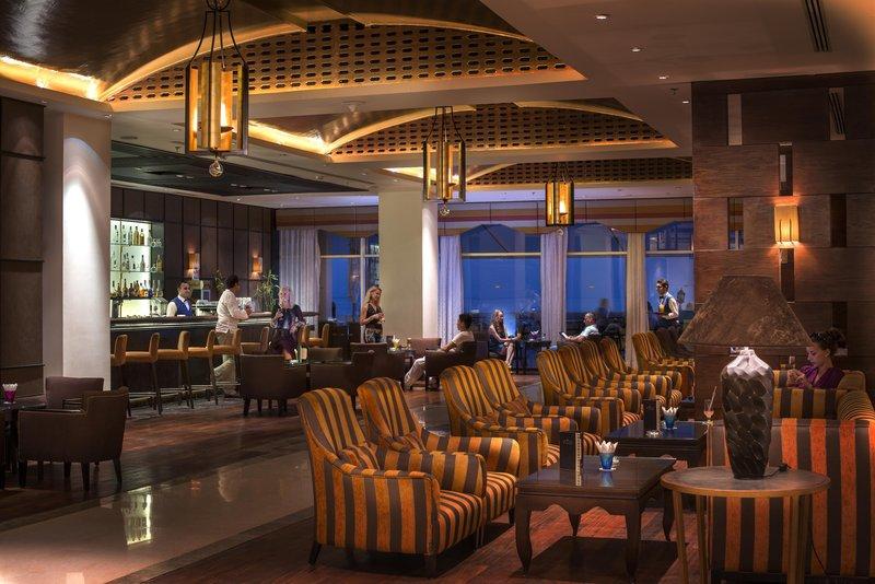 Concorde El Salam Hotel Sharm el Sheikh by Royal Tulip Bar