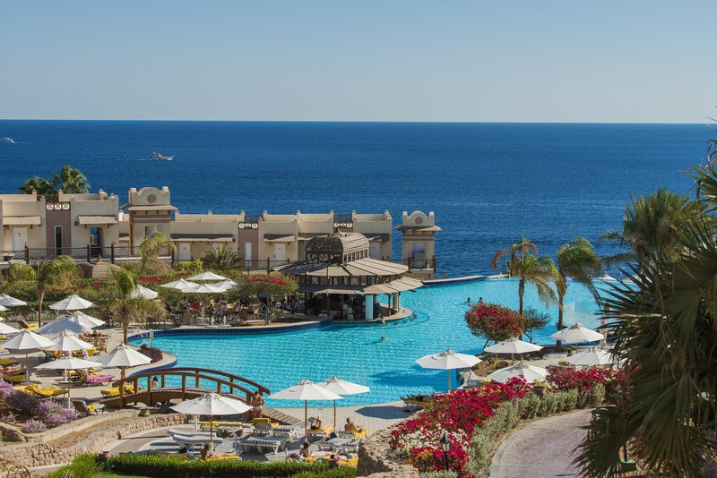 Concorde El Salam Hotel Sharm el Sheikh by Royal Tulip Außenaufnahme