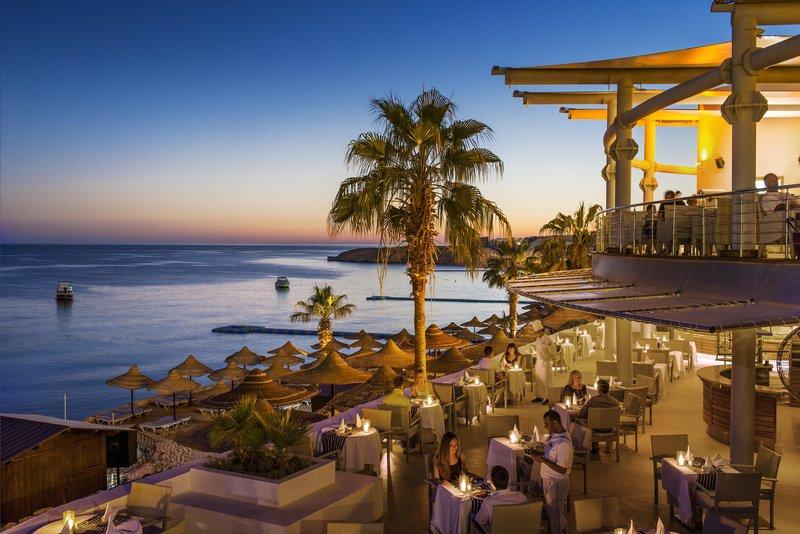 Concorde El Salam Hotel Sharm el Sheikh by Royal Tulip Restaurant