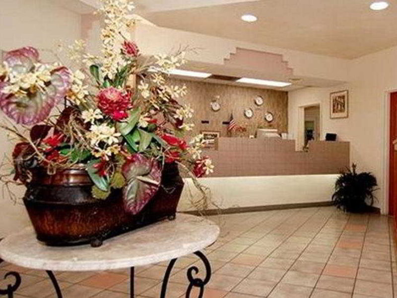 Fairfield Inn & Suites New Orleans Downtown/French Quarter Area Lounge/Empfang