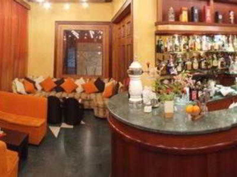 Best Western Nov Hotel Bar