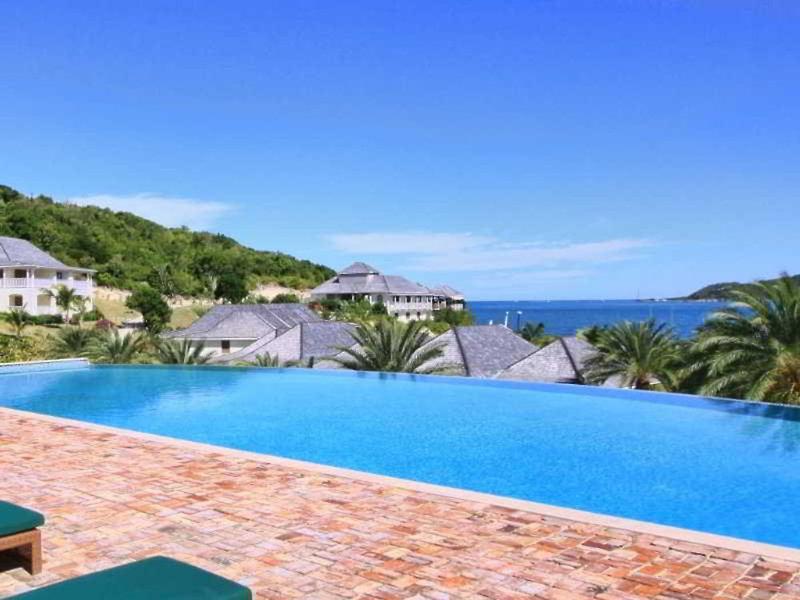 Nonsuch Bay Resort Pool