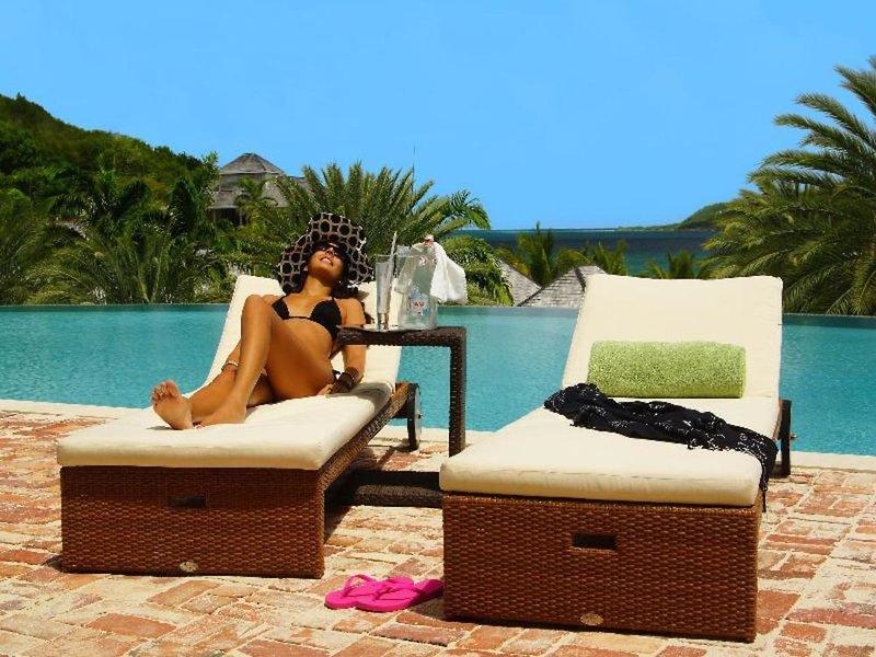 Nonsuch Bay Resort Wellness