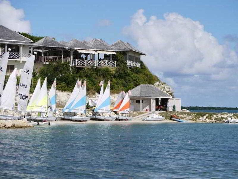 Nonsuch Bay Resort Außenaufnahme