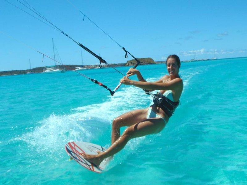 Nonsuch Bay Resort Sport und Freizeit