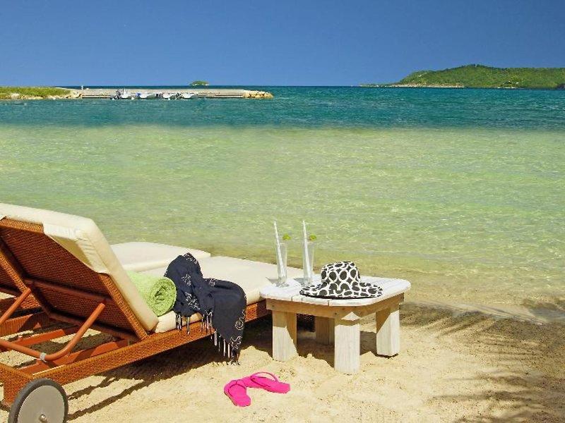 Nonsuch Bay Resort Strand
