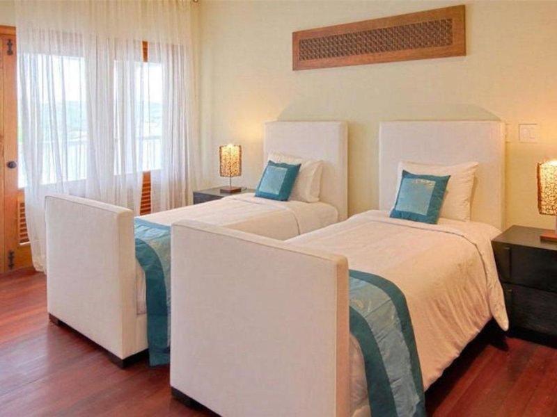 Nonsuch Bay Resort Wohnbeispiel