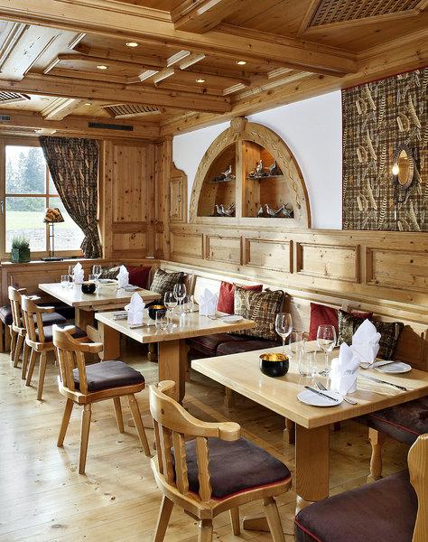 Gut Steinbach Hotel & Chalet Restaurant