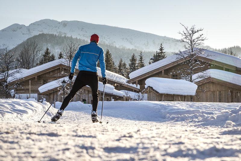 Gut Steinbach Hotel & Chalet Sport und Freizeit