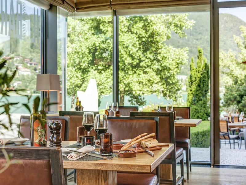 Althoff Seehotel Überfahrt Restaurant