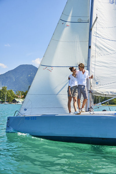 Althoff Seehotel Überfahrt Sport und Freizeit