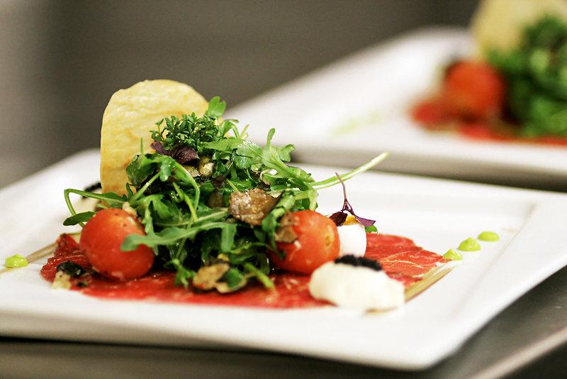 Seetelhotel Strandhotel Atlantic & Villa Meeresstrand Restaurant