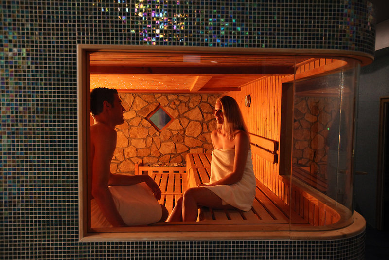 Europa-Park Bell Rock Lounge/Empfang