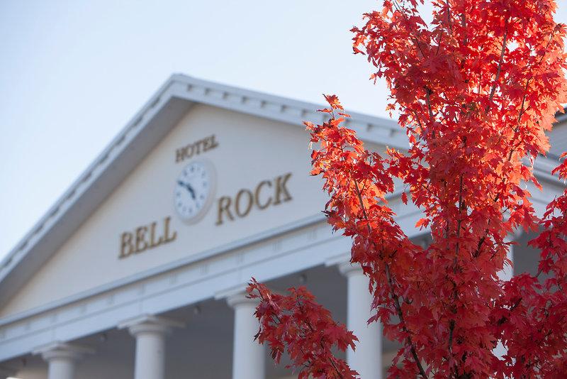 Europa-Park Bell Rock Außenaufnahme