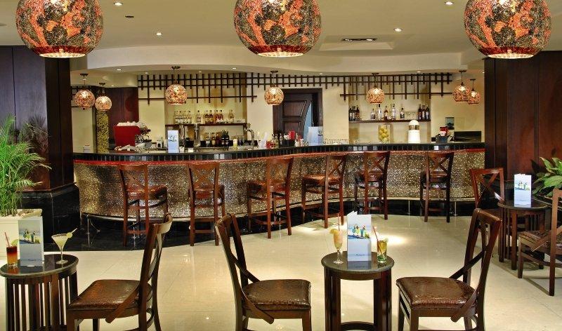 Tropitel Sahl Hasheesh Bar