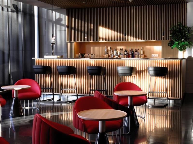 Occidental Atenea Mar - Erwachsenenhotel Bar