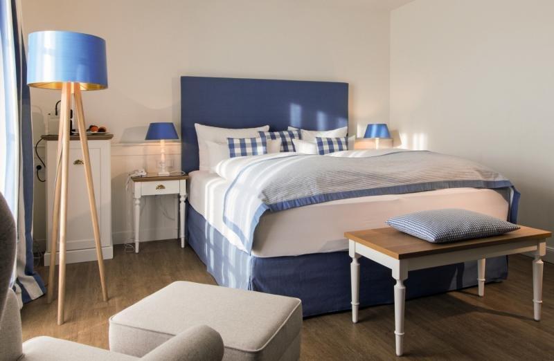 Romantik Hotel Fuchsbau Wohnbeispiel