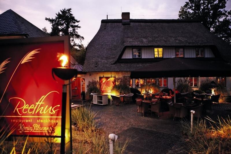 Romantik Hotel Fuchsbau Außenaufnahme
