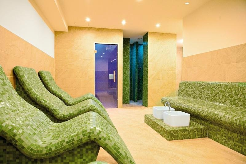 Romantik Hotel Fuchsbau Wellness