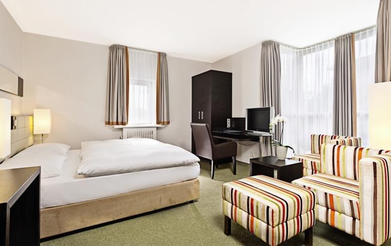 Radisson Blu Park Hotel & Conference Centre Dresden Radebeul Wohnbeispiel