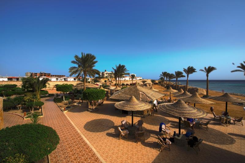 Coral Garden Resort Strand