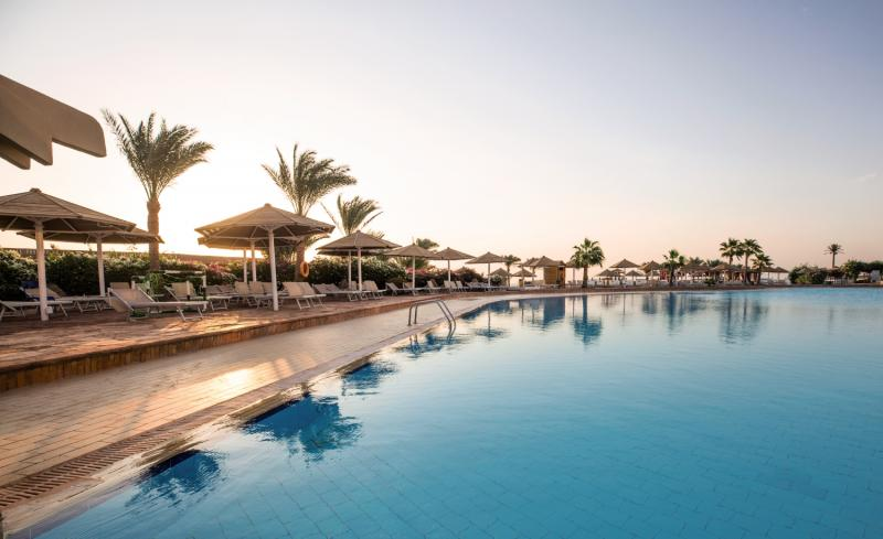 Pyramisa Sharm el Sheikh Resort Pool