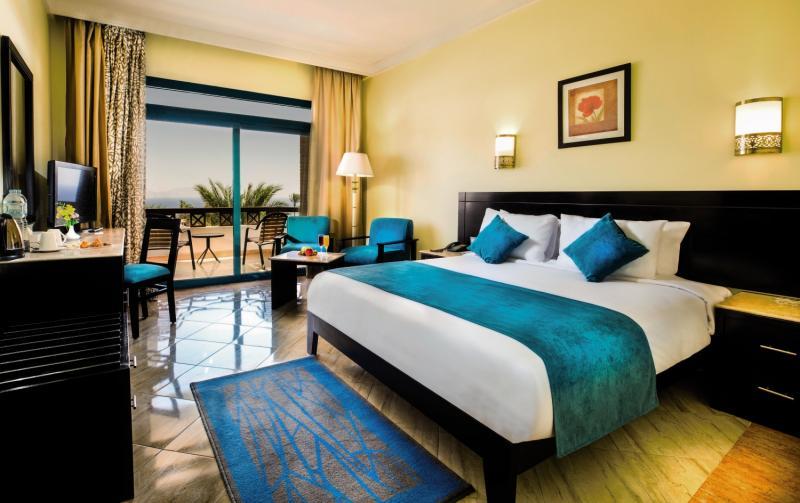 Pyramisa Sharm el Sheikh Resort Wohnbeispiel
