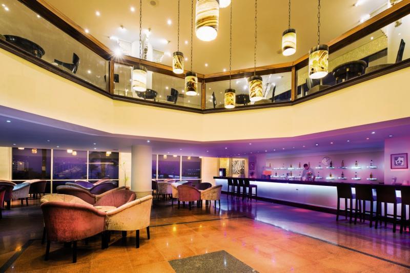 Pyramisa Sharm el Sheikh Resort Lounge/Empfang
