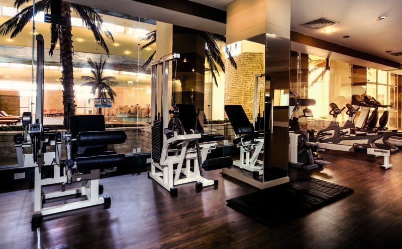 Pyramisa Sharm el Sheikh Resort Sport und Freizeit