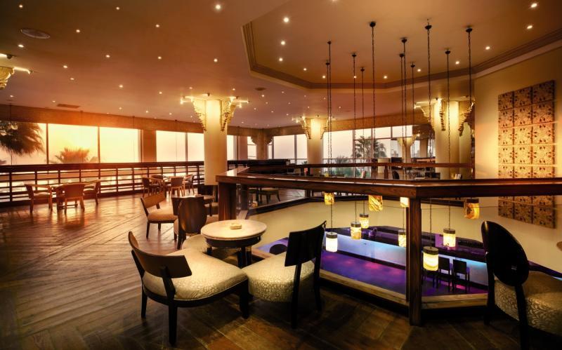 Pyramisa Sharm el Sheikh Resort Bar