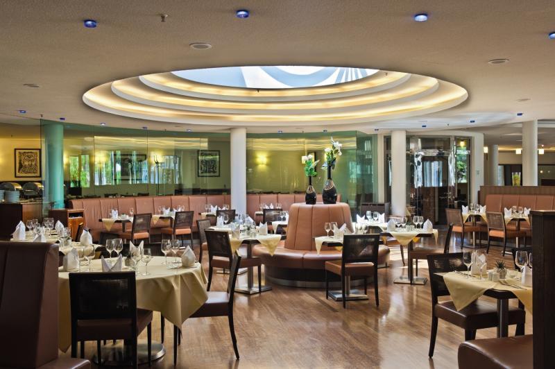 Radisson Blu Park Hotel & Conference Centre Dresden Radebeul Restaurant