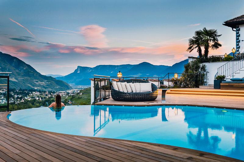 7 Tage in Trentino & Südtirol im Hotel Golserhof