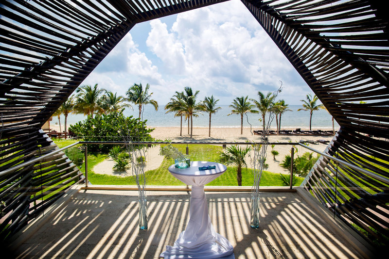 The Hideaway at Royalton Riviera Cancun