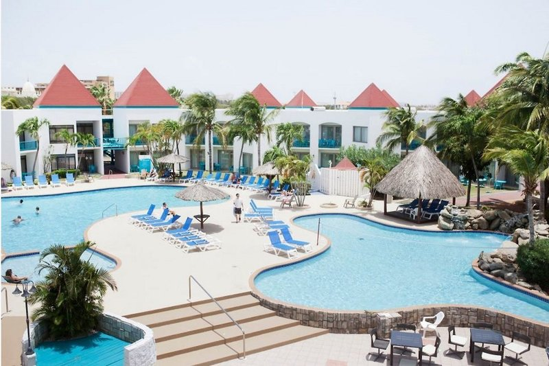 The Mill Resort und Suites Aruba