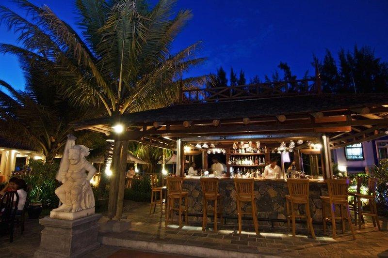 Aanari Hotel und Spa