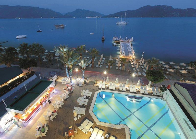 Online bestellen: Cettia Beach Resort