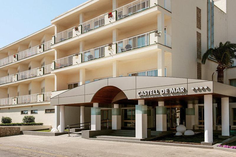 Hotelfaciliteiten: dit strandhotel werd onlangs (in 2014) gemoderniseerd. de gasten kunnen genieten van een ...